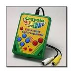 Crayola Electronic Coloring Book