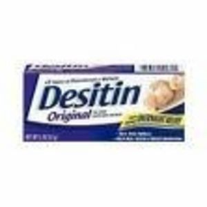 Desitin Maximum Strength Original Diaper Rash Paste