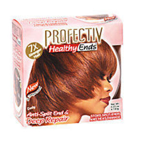 Profectiv Healthy Ends Daily End Strengthener & Deep Repair