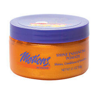 Motions Shine Enhancing Pomade