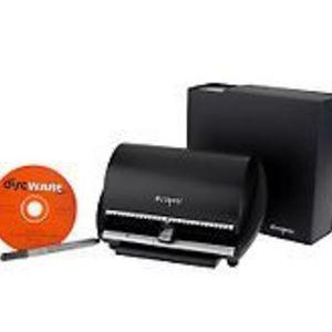 Discgear - 50 Disk Organizer