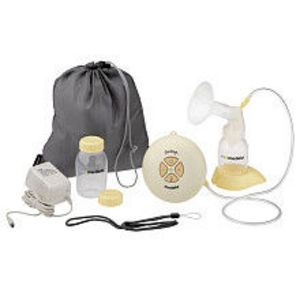 Medela Medela Swing Single Electric Breastpump