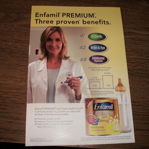 Parents Choice Enfamil