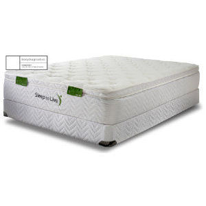 Kingsdown Series 500 Mattress