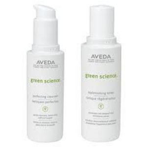Aveda Green Science Perfecting Cleanser