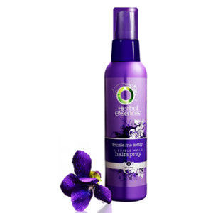 Clairol Herbal Essences Tousle Me Softly Spray Gel