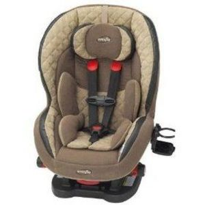 Evenflo Triumph Premier Convertible Car Seat