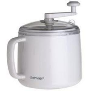 Donvier Chillfast Ice Cream Maker