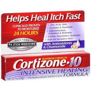 Cortizone Intensive Healing Formula