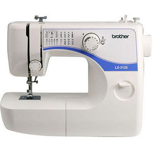 Brother Mechanical Sewing Machine LX3125