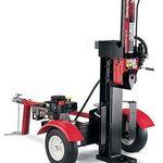 Yard Machines Log Splitter - 25 ton 6 hp