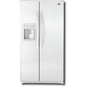 LG Side-by-Side Refrigerator LSC27910