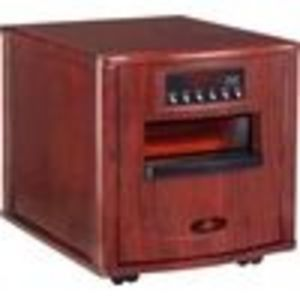 Comfort Zone CZ1500WC Infra-Red Utility Heater