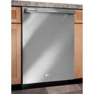 Electrolux EDW5505EPS Stainless Steel 24 in. Built-in Dishwasher