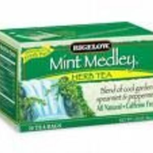 Bigelow - Mint Medley Herb Tea