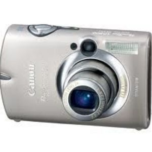 Canon - PowerShot SD900 Digital Camera