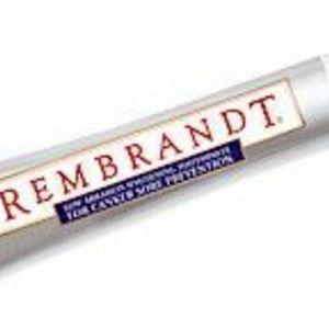 Rembrandt Toothpaste