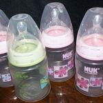 NUK  Baby Bottle