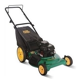 "Weed Eater 21"" Rear Bag Lawn Mower"