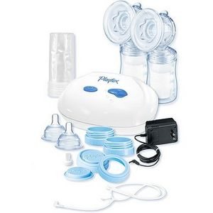 Playtex Petite Double Electric Breast Pump