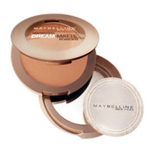 Maybelline Dream Matte Powder - All Shades