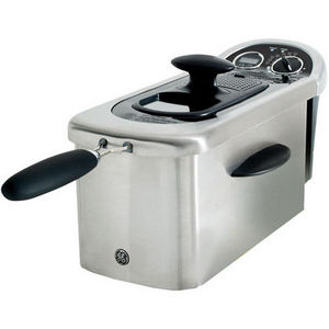 GE 12-Cup Deep Fryer