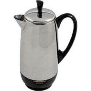 Farberware 12-Cup Electric Percolator
