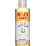 Burt's Bees Face Wash