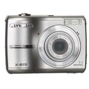 Olympus - X-815 Digital Camera
