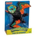 Fisher-Price Imaginext Wings The Pteradon