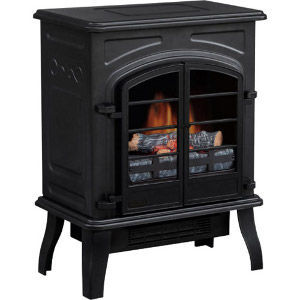 Sylvania Electric Stove Heater SOQC935MBK Reviews – Viewpoints.com