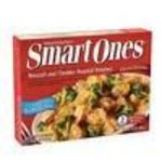 Weight Watchers Smart Ones Broccoli and Cheddar Roasted Potatoes
