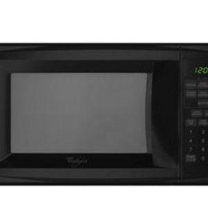 Whirlpool 700 Watt 0.7 Cu. Ft. Microwave Oven