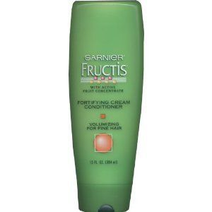 Garnier Fructis Volumizing Conditioner