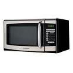 Emerson 900 Watt 0 9 Cu Ft Microwave Oven