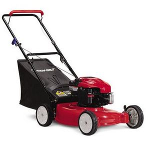 Troy Bilt Gas Powered Push Mower Tb426 Reviews Viewpoints Com