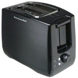 Kitchenaid 2 Slice Toaster Ktt340 Ktt340ob Ktt340wh