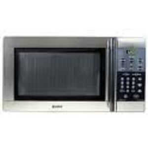 Countertop Microwave Stainless Steel Review : Stainless Steel 1.1 Cubic Feet Countertop Microwave 66223 Reviews ...