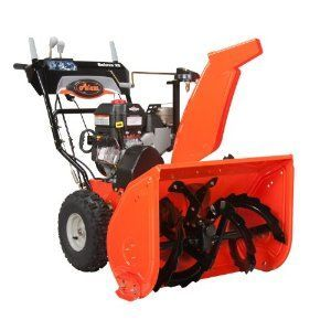 "Ariens 28"" Deluxe Sno-Thro Two Stage Snow Blower"