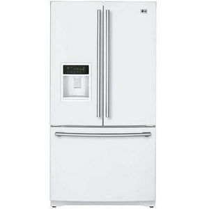 French Door Refrigerator Reviews On Lg French Door