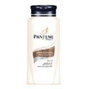 Pantene Pro-V Moisture Renewal 2 in 1 Shampoo + Conditioner