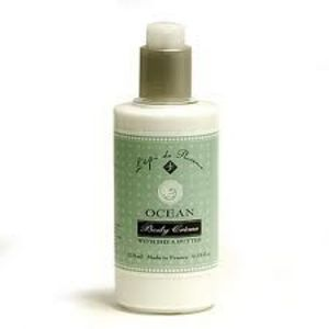 Ocean Shea Body Lotion