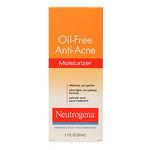 Neutrogena Oil-Free Anti-Acne Moisturizer