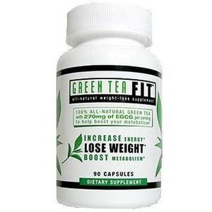 Green tea pill reviews