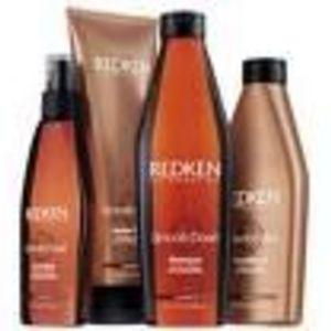 Redken Smooth Down Shampoo