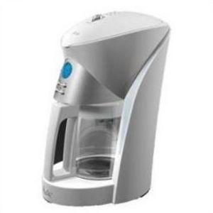 Melitta 12-Cup Fast Brew Digital Programmable Coffeemaker