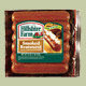 Hillshire Farm Smoked Bratwurst