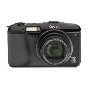 Kodak EasyShare Z950 12MP Digital Camera