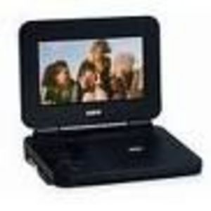 RCA - Portable DVD Player