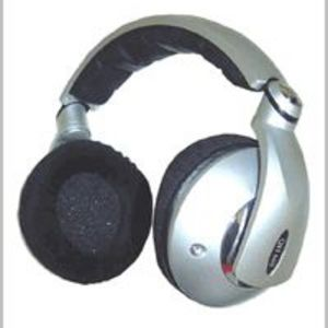 Nady Systems - QH-660 Headphones